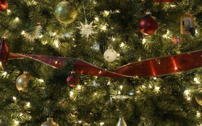 Glastonbury Chamber Christmas Meal 2016