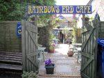 Rainbow End Cafe Ltd