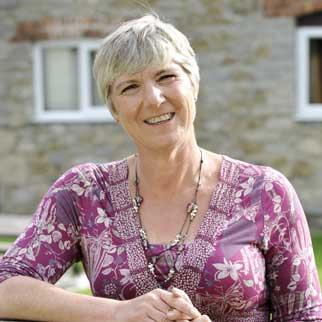 Jill Barker