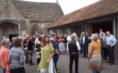 Glastonbury Chamber Summer Party – 25th July 2019