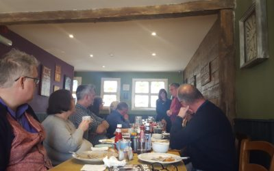 Glastonbury Networking Breakfast – Monday 9th September 2019
