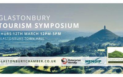 Glastonbury Tourism Symposium 2020 Takes Place on 12 March at Glastonbury Town Hall